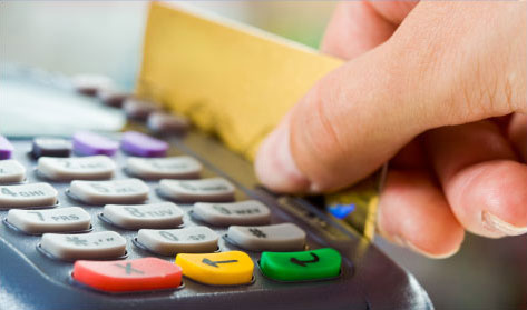 Your Credit Card Processing Rates. Your Savings. Fully Explained.
