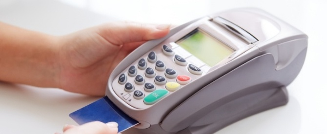 Is Your Business Ready To Accept EMV Chip Cards?
