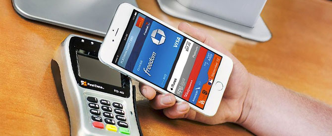 3 Things To Know About Apple Pay