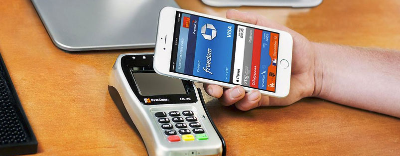 Are Digital Wallets The Wave Of The Future?